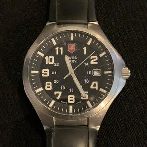 Men's VICTORINOX SWISS ARMY Watch